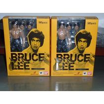 Bruce Lee S.h. Figuarts Bandai Japones No Dam Nuevo