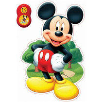 Lampara Mickey Mouse Disney Original Uncle Milton Con Sonido