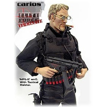 Elite Force Terminate: Assassin Carlos By Bbi