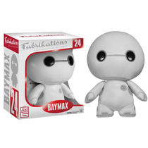Funko Fabrikations Baymax Nurse Big Hero 6 Disney Peluche