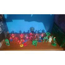Marvel Figuras Tipo Huevo Kinder