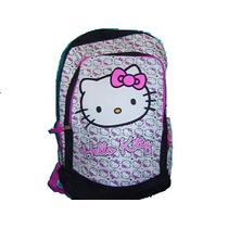 Mochila Hello Kitty Para Primaria