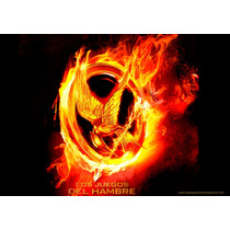 »» Dije Juegos Del Hambre - The Hunger Games ««