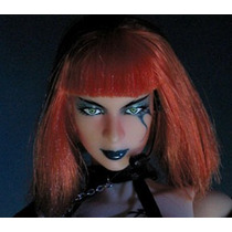 Cy Girl *bloody Rose: Xixox-01* Fig 12 Pulg Takara