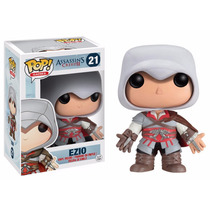 Funko Pop Ezio Assassin
