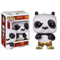 Funko Pop Movies Kung Fu Panda Po 250