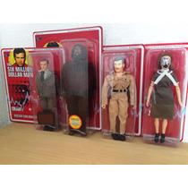 Lote Hombre Nuclear (mego, Kenner, Mattel, Neca, Hot Weels)