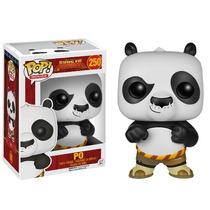 Funko Pop Po Kung Fu Panda Oso De La Película Vinyl Nuevo