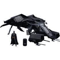 The Bat Batman Dark Knight Rises Hot Toys Sideshow Batinave