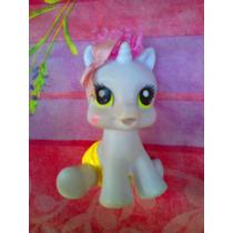 Figura De Mi Pequeno Pony Unicornio Bebe