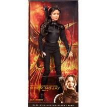 Juegos Del Hambre Figura Sinzajo Hunger Games Katniss