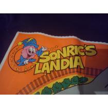 Sonric`s Landia 100% Original