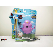 Adventure Time Hora De Aventura Lumpy Space Princess Grumosa