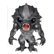 Funko Pop Games Evolve 6 Goliath Monster Nuevo
