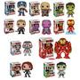 Funko Pop Avengers Colección Completa Age Of Ultron Ironman