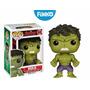 Funko Pop Marvel: Avengers 2 Age Of Ultron - Hulk