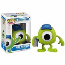 Monsters University Mike Wazowski , Funko Pop Disney