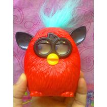 Figura De Furby Ojos Locos Del Mc Donalds