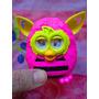 Figura De Furby Rosa Del Mc Donalds