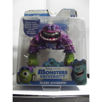 Dr.veneno Monsters University Art