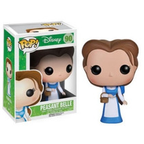 Funko Pop Bella Belle And Beast Disney Y La Bestia Vinyl