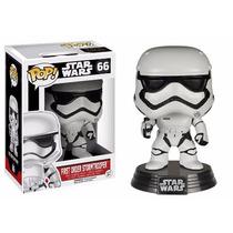 Funko Pop Star Wars First Order Stormtrooper # 66