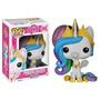 Funko Pop Princess Celestia My Little Pony Princesa Vinyl