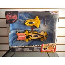Carro Racer X Meteoro Speed Racer Hot Wheels Mattel