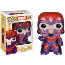 Funko Pop X-men Magneto Nuevo Marvel Original