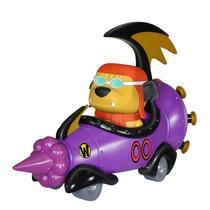 Funko Pop Patan El Escuadrón Diabólico Hanna Barbera Clásico