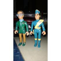 Oferta Thunderbirds Figuras