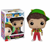 Funko Pop Television Saved By The Bell Samuel Screech Powers