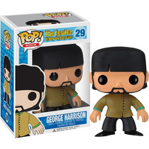 Figura Pop Television Funko, George Harrison (the Beatles).