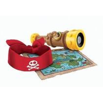 Jake Fisher-price Disney Y The Land Pirates Nunca - Hablar S