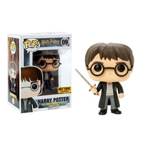Funko Pop Harry Potter Exclusivo Sword Of Gryffindor Espada