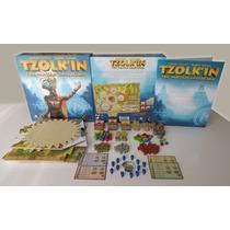 Tzolkin The Mayan Calendar Juego De Mesa