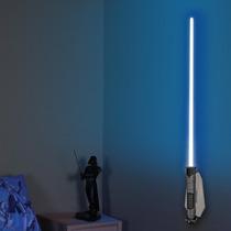 Lampara Sable Star Wars Obi-wan Kenobi Control Remoto Sonido