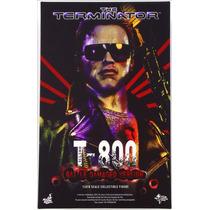 Hot Toys Terminator T800 Battle Damaged Ver Mms238
