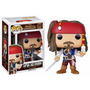 Funko Pop Disney - Jack Sparrow Piratas Del Caribe