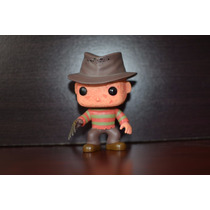 Funko Pop Freddy Krueger A Nightmare On Elm Street