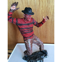 Freddy Krueger Y Jason