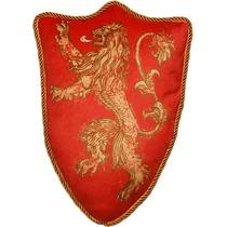 Game Of Thrones: Cojín De La Casa De Lannister