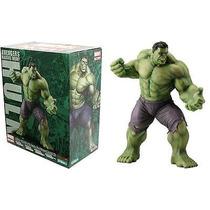 Hulk Estatua Kotobukiya Marvel Comics Artfx Statue Avengers