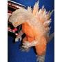 Godzilla Teatro 2000 Naranja Edicion Especial Sin Etiqueta