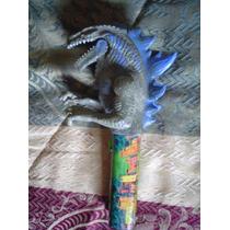 Figura De Godzilla Mide 19 Cms