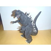 Godzilla 12 32cm Toho Bandai 2007 Excelente Estado