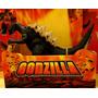 Godzilla Classic 2001 Ban Dai Godzila Serie Del 2005 Godzila