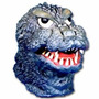 Máscara De Godzilla