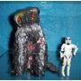 Godzilla Hedorah Mask Star Wars Marvel Bandai Thundercats Dc