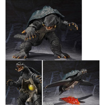 Gamera S.h Monster Arts Godzilla Bandai